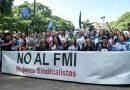 """Patricia Mounier: """"Las mujeres sindicalistas vamos por la paridad en los gremios"""""""