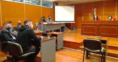 Condenan a 12 años a Teruel por abuso