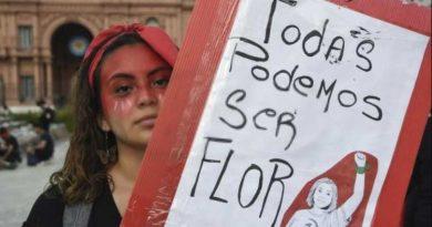 Un año sin datos para esclarecer el asesinato de Flor Gómez